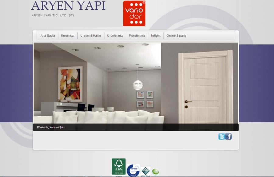 www.aryenyapi.com